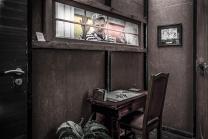 Escape Room - mit personalisierten Rätseln, 60 Minuten für 6 Personen