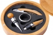 Wein Accessoire-Set - 5-teilig, personalisierbar 2 [article_picture_small]