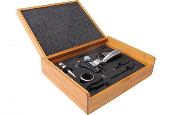 Kit d'accessoires d'oenologie - personnalisable