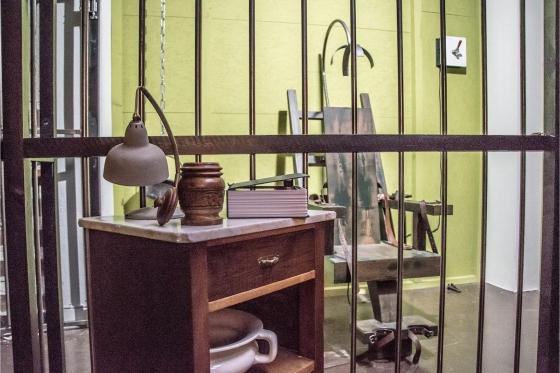 Escape Room - 60 Minuten für 6 Personen  [article_picture_small]