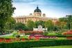 Kurztrip nach Wien-3 Tage für 2 Personen inkl. Tickets für Sehenswürdigkeiten 4