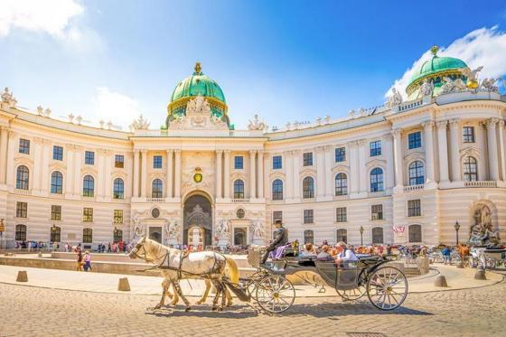 Kurztrip nach Wien - 3 Tage für 2 Personen inkl. Tickets für Sehenswürdigkeiten  [article_picture_small]