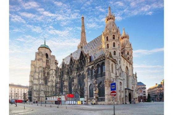 Kurztrip nach Wien - 3 Tage für 2 Personen inkl. Tickets für Sehenswürdigkeiten 1 [article_picture_small]