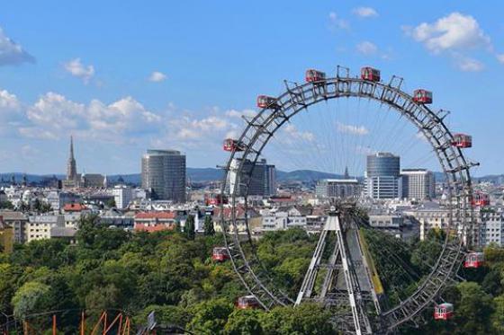Kurztrip nach Wien - 3 Tage für 2 Personen inkl. Tickets für Sehenswürdigkeiten 2 [article_picture_small]