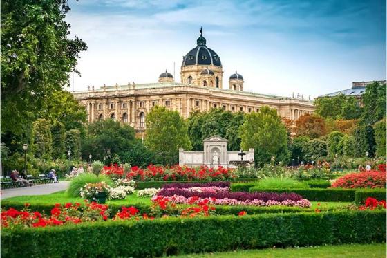 Kurztrip nach Wien - 3 Tage für 2 Personen inkl. Tickets für Sehenswürdigkeiten 3 [article_picture_small]