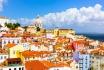 3 Tage Lissabon-Kurztrip für 2 Personen inkl. Stadtführung und Lisboa Cards 1