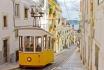 3 Tage Lissabon-Kurztrip für 2 Personen inkl. Stadtführung und Lisboa Cards 3