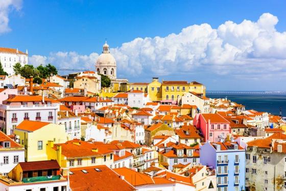 3 Tage Lissabon - Kurztrip für 2 Personen inkl. Stadtführung und Lisboa Cards  [article_picture_small]