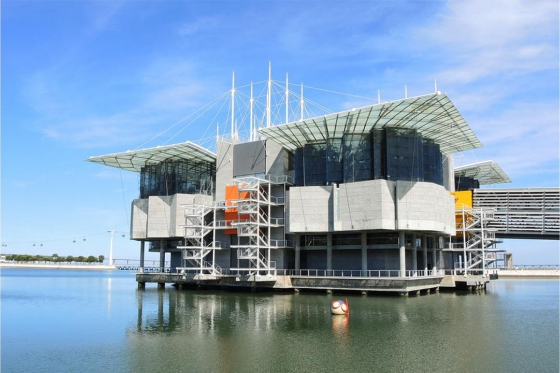 3 Tage Lissabon - Kurztrip für 2 Personen inkl. Stadtführung und Lisboa Cards 1 [article_picture_small]
