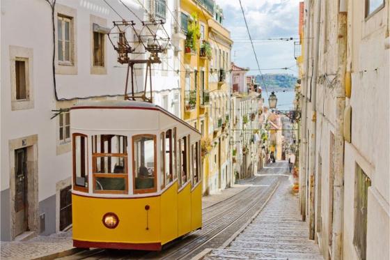 3 Tage Lissabon - Kurztrip für 2 Personen inkl. Stadtführung und Lisboa Cards 2 [article_picture_small]