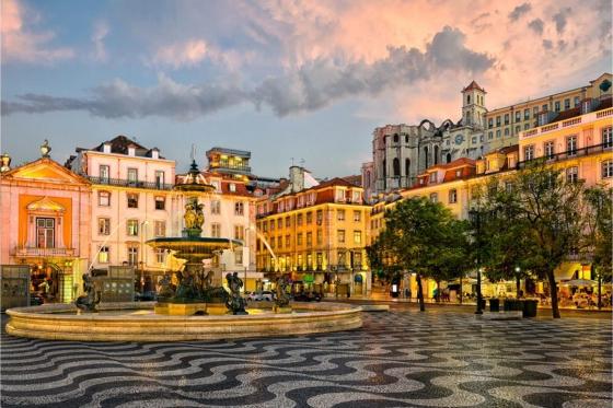 3 Tage Lissabon - Kurztrip für 2 Personen inkl. Stadtführung und Lisboa Cards 3 [article_picture_small]