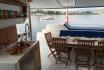 Nuitée sur un catamaran-1 nuit pour 2 personnes en chambre double, avec petit-déjeuner 4