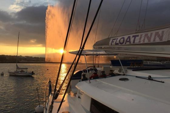 Nuitée sur un catamaran - 1 nuit pour 2 personnes en chambre double, avec petit-déjeuner 6 [article_picture_small]