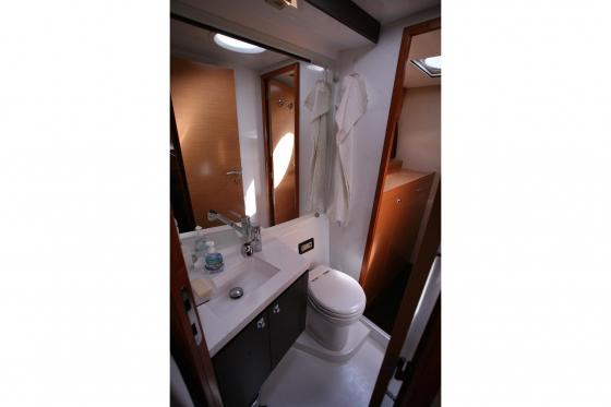 Nuitée sur un catamaran - 1 nuit pour 2 personnes en chambre double, avec petit-déjeuner 9 [article_picture_small]