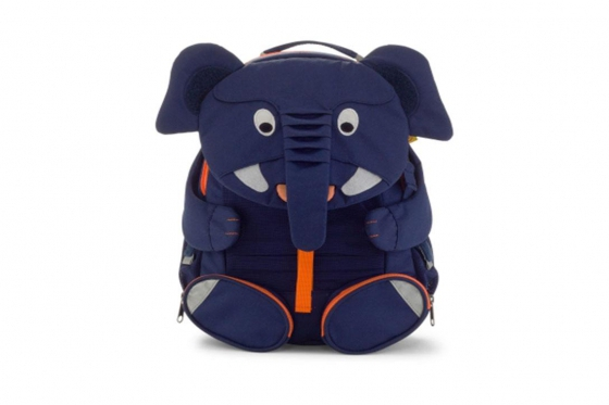Rucksack - Elias Elefant - von Affenzahn
