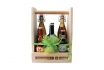 Bierprobe im Holzrahmen - personalisierbar  [article_picture_small]