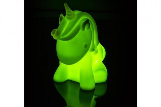 Einhorn Moodlight - Farbwechselnd 1