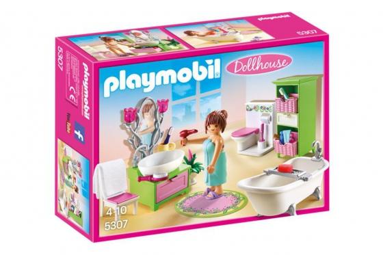 Romantik-Bad - Playmobil® Puppenhaus