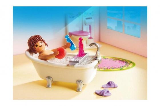 Romantik-Bad - Playmobil® Puppenhaus 3