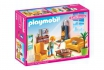 Wohnzimmer mit Kaminofen - Playmobil® Puppenhaus  [article_picture_small]