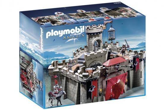 Falkenritterburg - Playmobil® Playmobil History Playmobil Histoire 6001