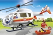 Rettungshelikopter - Playmobil® Playmobil City-Life Playmobil Citylife 6686 2 [article_picture_small]