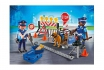Police-Straßensperre - Playmobil® Playmobil City-Life Playmobil Citylife 6924 2 [article_picture_small]