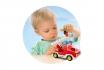 Feuerwehrleiterfahrzeug - Playmobil® Playmobil 1.2.3 Playmobil 1.2.3 6967 2 [article_picture_small]