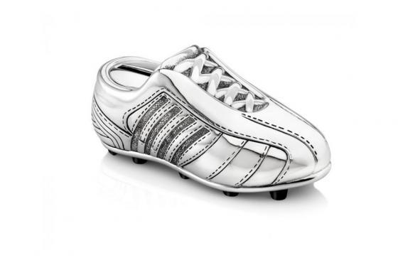 Spardose Schuh - Personalisierbar
