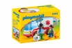 Rettungswagen - Playmobil® Playmobil 1.2.3 Playmobil 1.2.3 9122  [article_picture_small]
