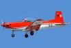 Vol en avion militaire-30min avec un Pilatus PC-7 3