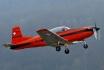 Vol en avion militaire-30min avec un Pilatus PC-7 6
