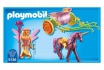 Blumenfee mit Einhornkutsche - Playmobil® Playmobil Magic Playmobil Magic 9136 1 [article_picture_small]