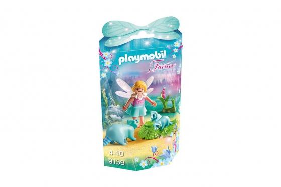 Feenfreunde Waschbären - Playmobil® Playmobil Magic Playmobil Magic 9139