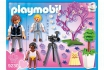 Fotograf mit Blumenkindern - Playmobil® Playmobil City-Life Playmobil Citylife 9230 1 [article_picture_small]