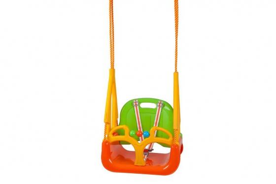 Schaukel Samba Swing - Grün, von BabyGO