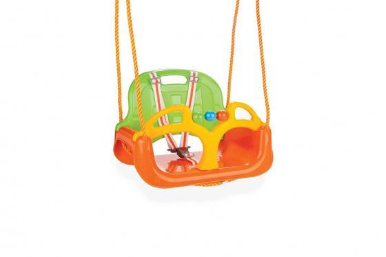 Schaukel Samba Swing - Grün, von BabyGO 1