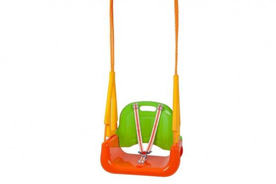 Schaukel Samba Swing - Grün, von BabyGO 2