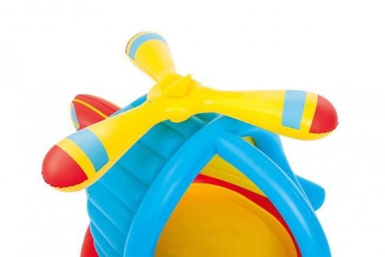 Piscine à boules hélicoptère - de Bestway 4