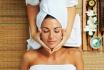 Wellness Paket-Gesichtspflege, Maniküre & Tages Make-Up 1