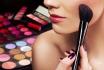 Wellness Paket-Gesichtspflege, Maniküre & Tages Make-Up 3