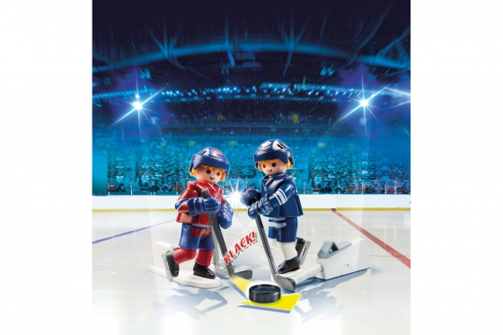 NHL® Rivalry Series - TOR vs MTL - Playmobil® Playmobil NHL ® Playmobil NHL 9013