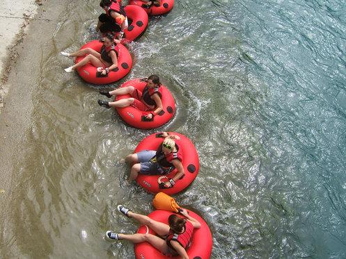 Descente de rivière en bouée - 90 minutes sur l'Aar 1 [article_picture_small]