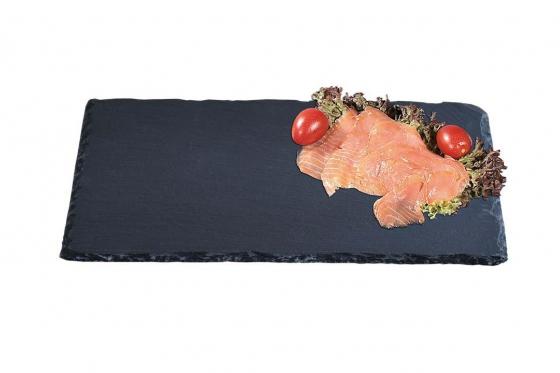 Buffetplatte & Platzset   - aus Schiefer