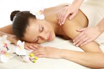 Klassische Massage - 60 Minuten