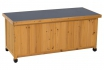 Kissenbox Holz - z.B. für Gartenkissen oder -material  [article_picture_small]