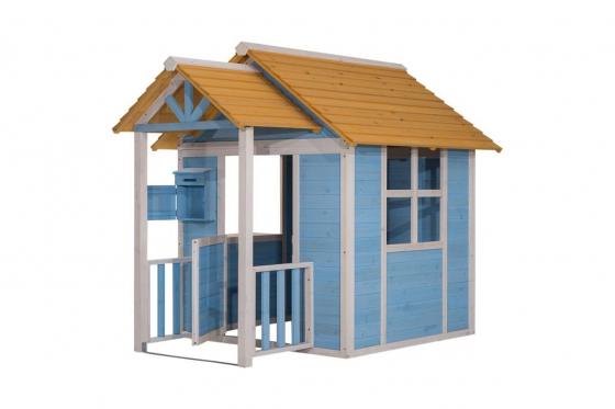 Holz Spielhaus Beachhouse - von happytoys