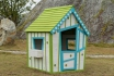 Holz Spielhaus Fairy's Home - von happytoys 2 [article_picture_small]