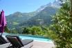 Séjour Wellness en montagne-Hôtel 4* National Resort & Spa à Champéry (VS) 2