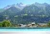 Séjour Wellness en montagne-Hôtel 4* National Resort & Spa à Champéry (VS) 3